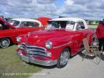 Michigan Antique Festival Classic Car Show Sept. 22-23, 201226