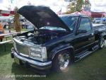 Michigan Antique Festival Classic Car Show Sept. 22-23, 201230