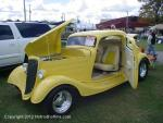 Michigan Antique Festival Classic Car Show Sept. 22-23, 201235