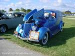 Michigan Antique Festival Classic Car Show Sept. 22-23, 201211