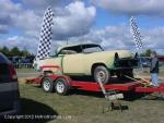 Michigan Antique Festival Classic Car Show Sept. 22-23, 201244