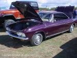 Michigan Antique Festival Classic Car Show Sept. 22-23, 201247