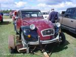 Michigan Antique Festival Classic Car Show Sept. 22-23, 201254