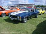 Michigan Antique Festival Classic Car Show Sept. 22-23, 201268