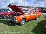 Michigan Antique Festival Classic Car Show Sept. 22-23, 201269