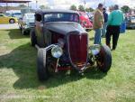 Michigan Antique Festival Classic Car Show Sept. 22-23, 201279
