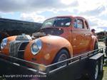 Michigan Antique Festival Classic Car Show Sept. 22-23, 201283