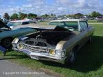 Michigan Antique Festival Classic Car Show Sept. 22-23, 20124
