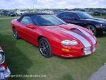 Michigan Antique Festival Classic Car Show Sept. 22-23, 201253