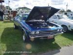 Michigan Antique Festival Classic Car Show Sept. 22-23, 201261