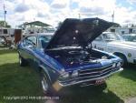 Michigan Antique Festival Classic Car Show Sept. 22-23, 201262