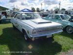 Michigan Antique Festival Classic Car Show Sept. 22-23, 201264