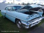 Michigan Antique Festival Classic Car Show Sept. 22-23, 20121