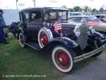 Michigan Antique Festival Classic Car Show Sept. 22-23, 20122