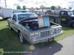Michigan Antique Festival Classic Car Show Sept. 22-23, 201214