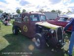 Michigan Antique Festival Classic Car Show Sept. 22-23, 201217