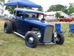 Midwest Street Rod Association of Illinois 35th Gears and Ears Car Sow49