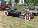 Midwest Street Rod Association of Illinois 35th Gears and Ears Car Sow50