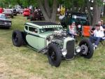 Midwest Street Rod Association of Illinois 35th Gears and Ears Car Sow51