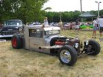 Midwest Street Rod Association of Illinois 35th Gears and Ears Car Sow77