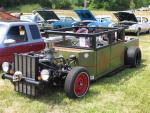 Midwest Street Rod Association of Illinois 35th Gears and Ears Car Sow1