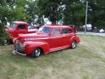 Midwest Street Rod Association of Illinois 35th Gears and Ears Car Sow8