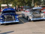 Mike Lining's Hot Rod Cruise Night2