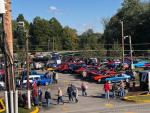 Mike Linnig's Hot Rod Cruise 20185