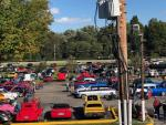 Mike Linnig's Hot Rod Cruise 20186