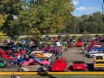 Mike Linnig's Hot Rod Cruise 20187