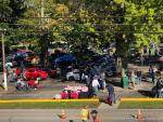 Mike Linnig's Hot Rod Cruise 201818