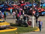 Mike Linnig's Hot Rod Cruise 201822