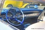 Sultans member Ken Reason, from Lakewood, CA, brought his very customized '62 Chrysler Newport with 361 Chrysler power.