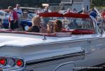 MisFit Cruisers at Plattwood Park August 20, 201321