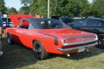 Monday Nite Cruise MoPar Night at Mark's Classic Cruise81