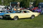 Monday Nite Cruise MoPar Night at Mark's Classic Cruise88