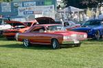 Monday Nite Cruise MoPar Night at Mark's Classic Cruise92