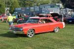 Monday Nite Cruise MoPar Night at Mark's Classic Cruise94