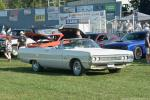 Monday Nite Cruise MoPar Night at Mark's Classic Cruise95
