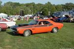 Monday Nite Cruise MoPar Night at Mark's Classic Cruise101