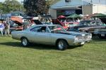 Monday Nite Cruise MoPar Night at Mark's Classic Cruise107