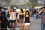 MOONEYES XMAS PARTY Show & Drag 201211