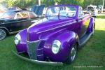 Mopar Muscle Night at Mark's Classic Cruise August 5, 20139