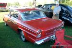 Mopar Muscle Night at Mark's Classic Cruise August 5, 201315