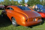 Mopar Muscle Night at Mark's Classic Cruise August 5, 201322