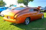 Mopar Muscle Night at Mark's Classic Cruise August 5, 201323