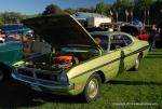 Mopar Muscle Night at Mark's Classic Cruise August 5, 201324