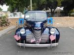 Morgan Hill Freedom Fest Car Show 15