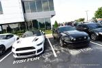 Morrisville Cars and Coffee19