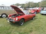 Motorama - Year of the Camaro93